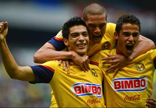 Eric Gomez: Liga MX's top teams bracing for talent exodus to Europe