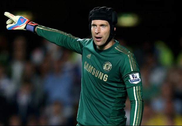 Chelsea players must take blame for Champions League exit, admits Cech