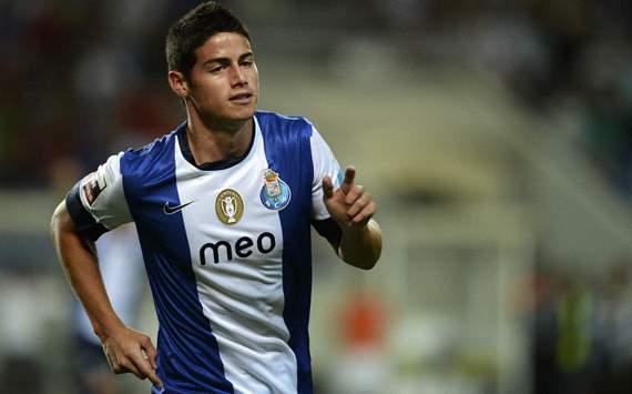 James Rodriguez - Porto