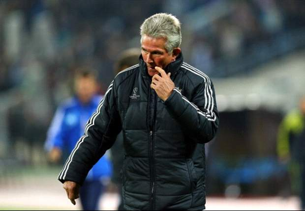 Heynckes: Bayern Munich must remain calm
