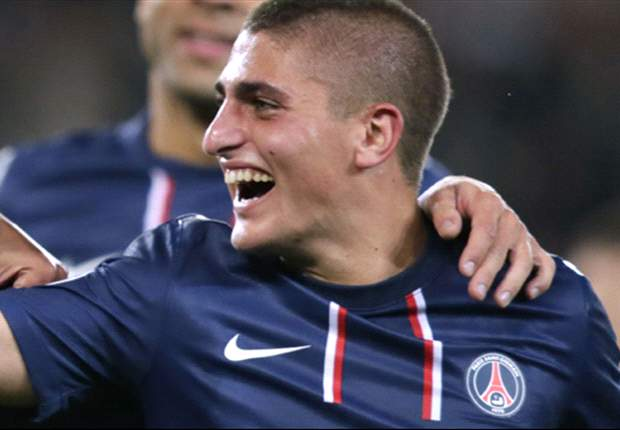 Verratti: I am not thinking about Juventus