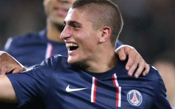 Verratti will not leave Paris Saint-Germain, says agent