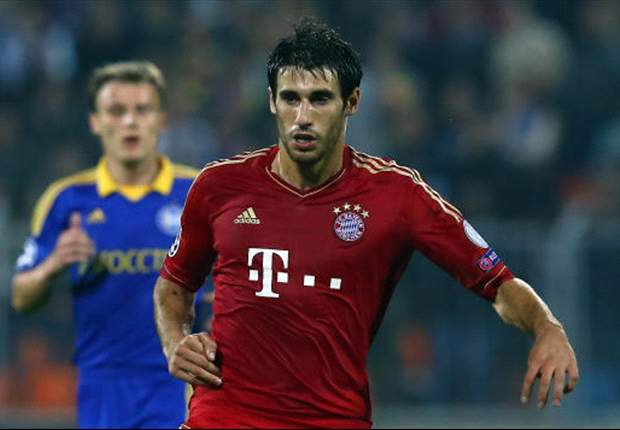 Javi Martinez: Bayern will return to winning ways