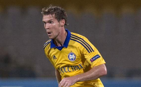 Alexander Hleb - FC BATE Borisov 