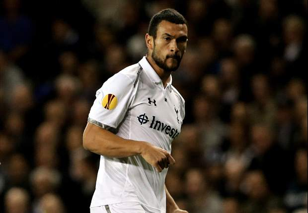 Tottenham defender Caulker praises 'humble' Lloris
