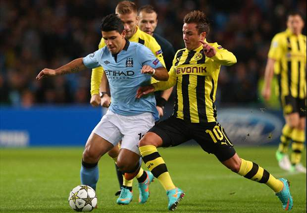 Dortmund dominate Manchester City to finally prove their pedigree, but they must improve their finishing