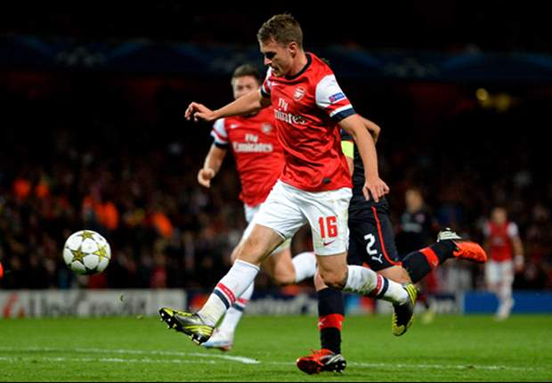 Ramsey: Montpellier a must-win game for Arsenal