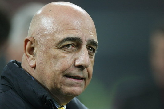 Adriano Galliani Plays Down Napoli Attack Terror