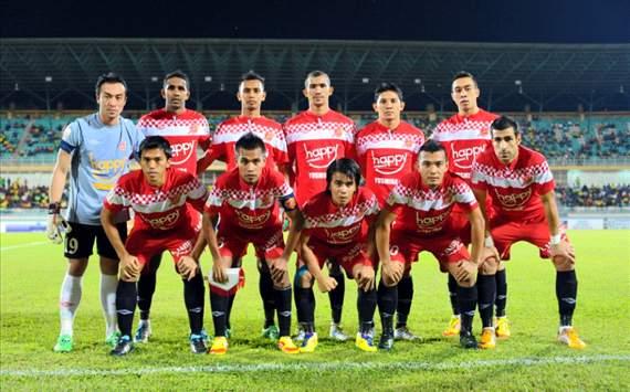 Kelantan FA 2013