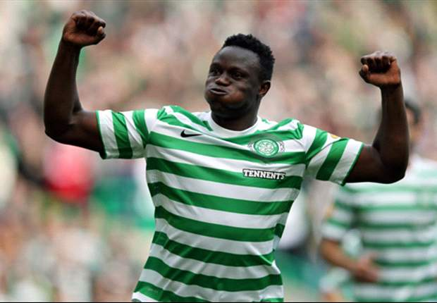 Wanyama: I'm aware of Manchester United rumors but still happy at Celtic