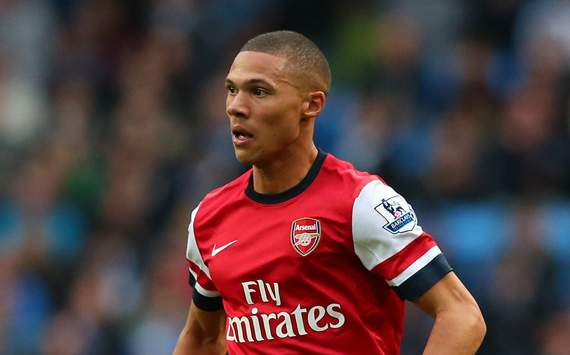 Gibbs praises Arsenal character & sets sights on next season