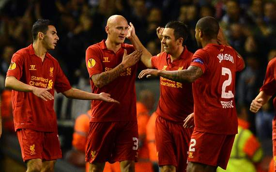 Shelvey hits out at 'keyboard warriors' after Twitter abuse