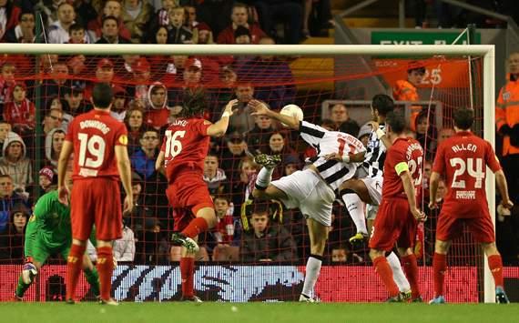 UEFA Europa League, Liverpool FC v Udinese, Sebastian Coates
