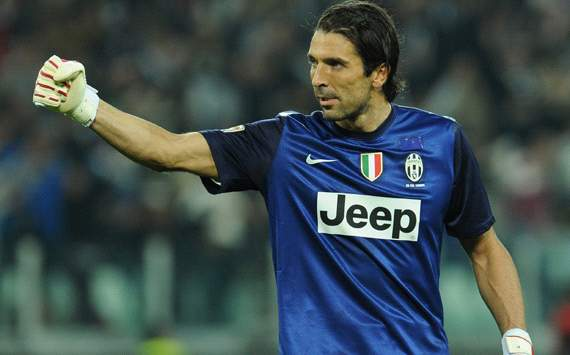 Buffon close to signing four-year deal at Juventus 