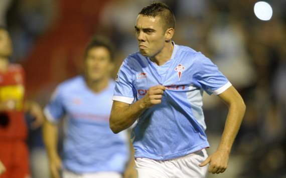 Aspas: I'm no Suarez replacement