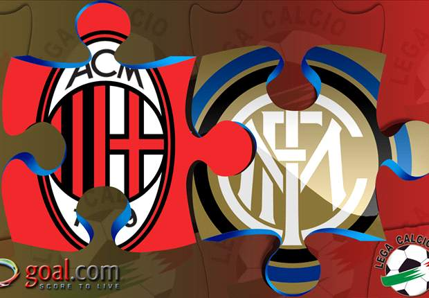 Miln - Inter: El Derbi de la Madonnina llega en un momento delicado para ambos