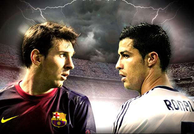Ronaldo seeks unprecedented sixth successive strike against Barcelona as Messi goes for all-time Clasico scoring record