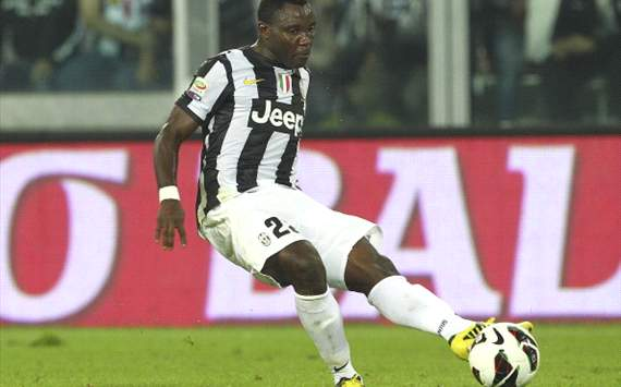 Asamoah: Juventus must keep fighting to the end