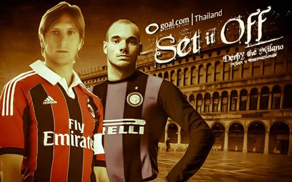 milan derby match