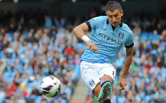 Kolarov bullish over Manchester City's title hopes