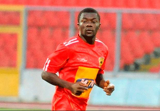 Asante Kotoko – Sony Nguema Preview: Porcupine Warriors revive campaign in Africa