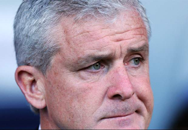 QPR rubbish reports of Hughes sacking