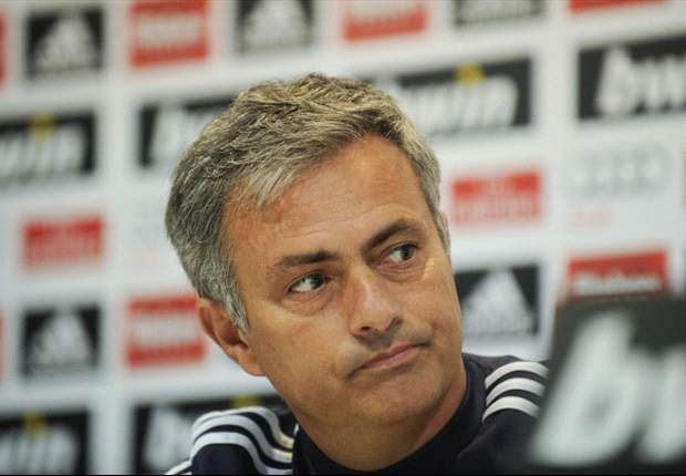 Mourinho: Madrid struggle in Germany because of the quality of the opposition