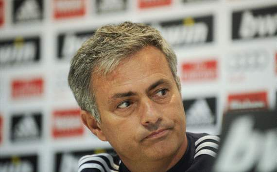 Mourinho: Madrid loss to Borussia Dortmund is not dramatic