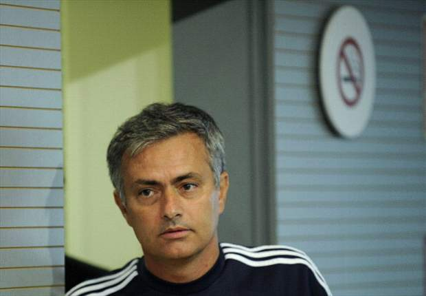 Mourinho uses criticism to spur on Real Madrid players