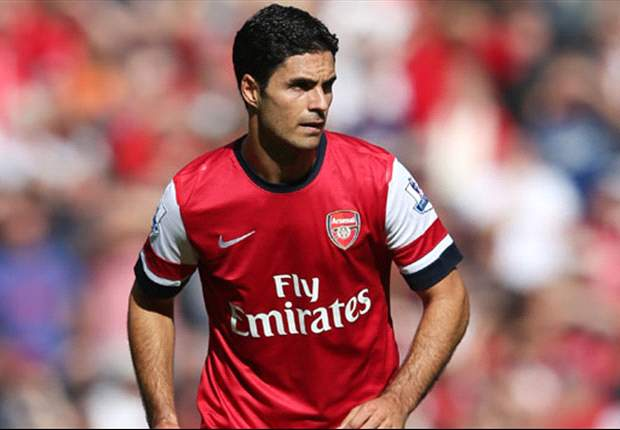 Arteta eyes future managerial role