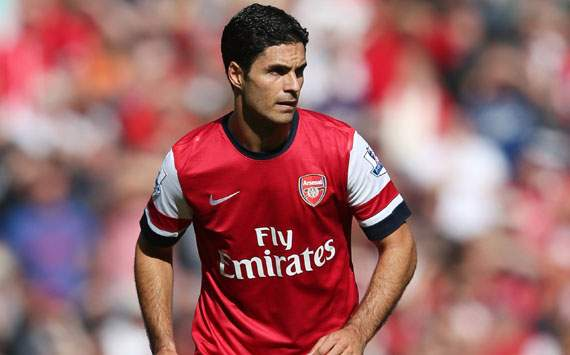 Arsenal need to spend this summer, insists Arteta