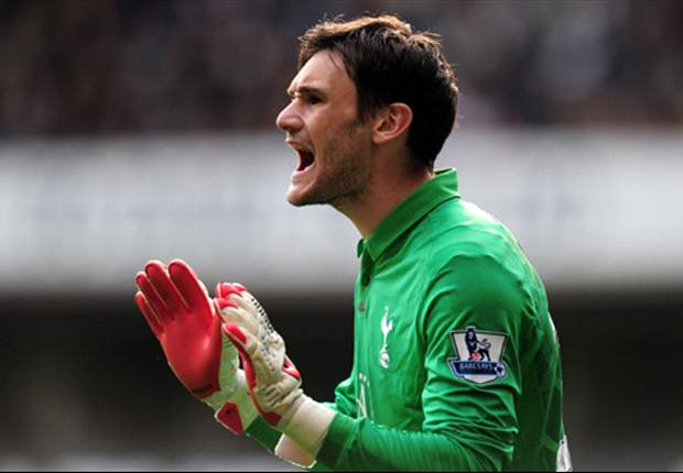 Lloris: Time on the bench at Tottenham has made me stronger