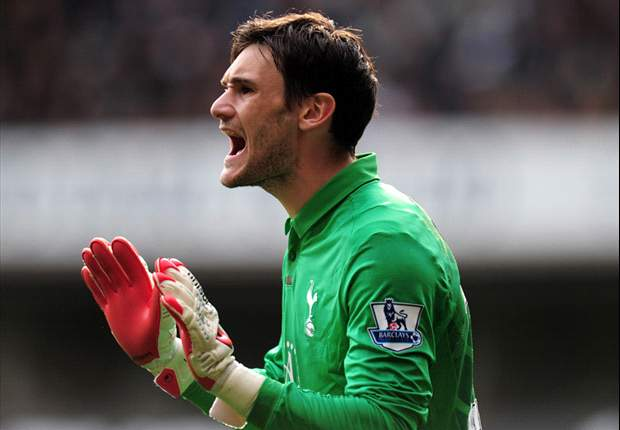 Lloris: We have to hit Spain where it hurts