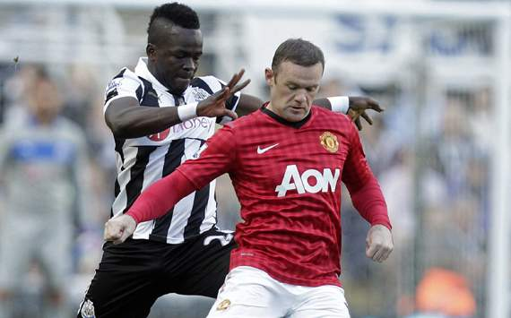 Rooney: I don't mind not scoring if Manchester United win