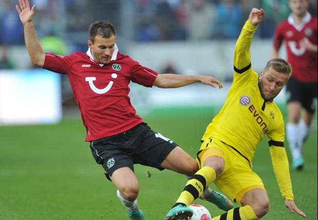 Dortmund star 'Kuba' vows to make speedy recovery