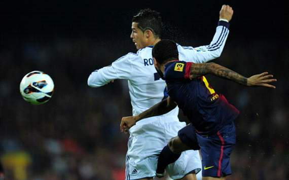 Barcelona to meet Real Madrid in Copa del Rey semi-finals for seventh time