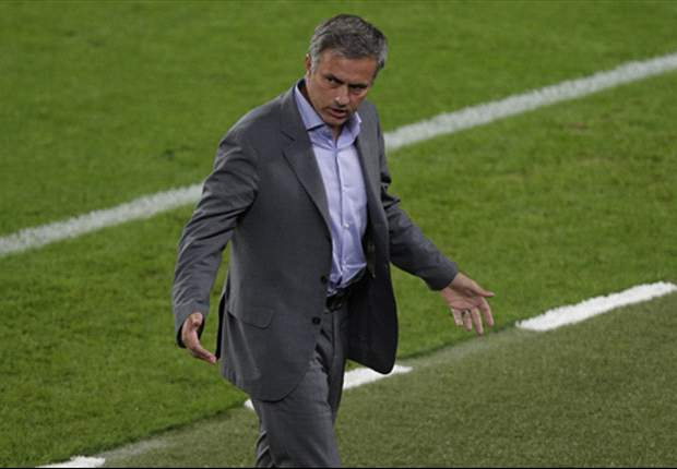 Mourinho: Barcelona is no longer the benchmark
