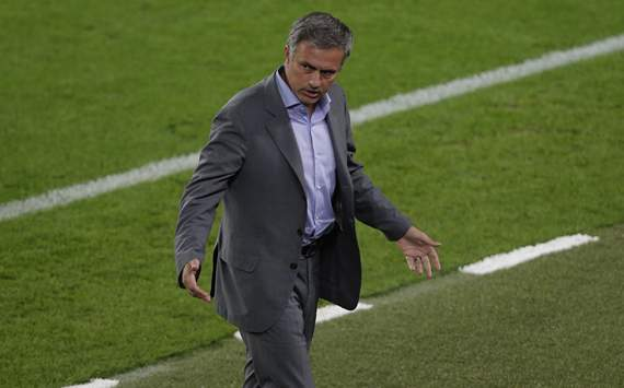 Mourinho: Barcelona are no longer the benchmark