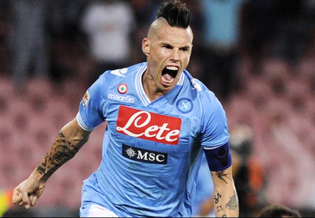 Hamsik: Juventus defeat will spur Napoli on