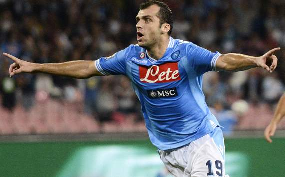 Pandev: My vote was for Mourinho, yet it went to Del Bosque