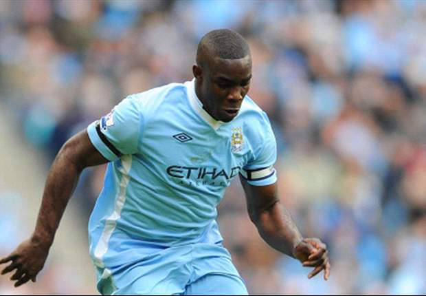 Mancini hopeful over Richards knee injury after Manchester City win over Swansea
