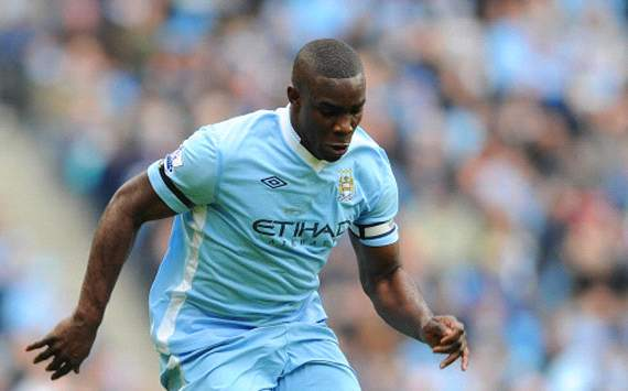 Manchester City defender Richards targets February first-team return