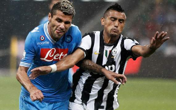 'Italy forgets Naples for 364 days a year' - How Napoli-Juventus symbolises the Italian cultural divide between north & south