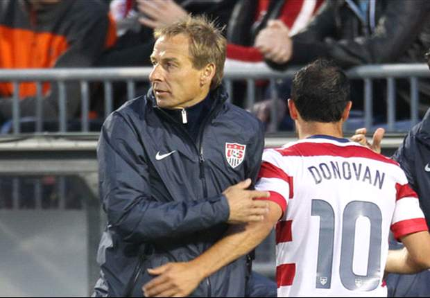 Klinsmann names roster for upcoming World Cup qualifiers against Antigua &amp; Barbuda and Guatemala