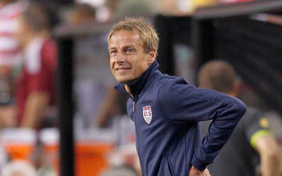 Jurgen Klinsmann - USA