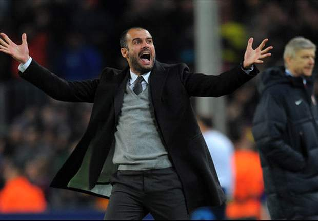 Poll of the Day: Where will Pep Guardiola end up this summer?