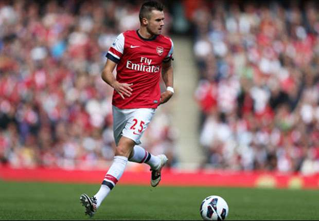 TEAM NEWS: Jenkinson starts for Arsenal against Sunderland
