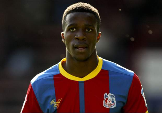 Introducing Wilfried Zaha - the Palace prodigy Liverpool & Manchester City are desperate to land