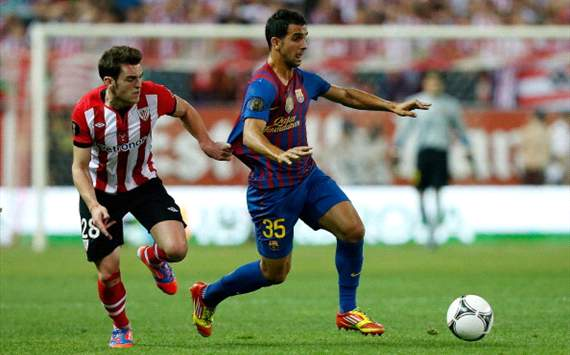 Dani Alves the best full-back around, says Montoya