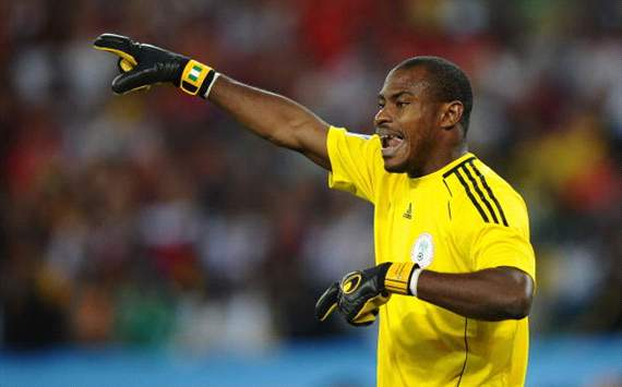 Enyeama hoopt dat succestrainer blijft